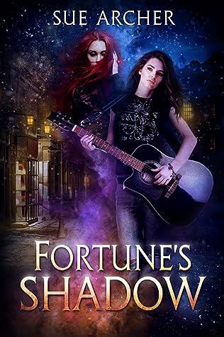 Fortune's Shadow (Nexus Chronicles, #1)