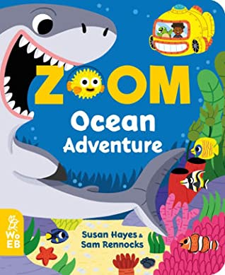 Zoom by Susan Hayes