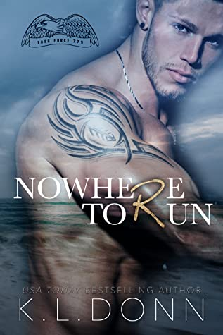 Nowhere To Run (Task Force 779, #3)