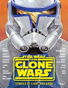 Star Wars: The Clone Wars: Stories of Light and Dark