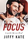 Finding Focus (Finding Focus, #1)