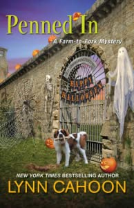 Penned In (Farm-to-Fork Mystery #4.5)