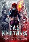 Fae Nightmare (Tangled Fae #3)