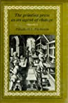 The Printing Press as an Agent of Change: Volume II: Communications and Cultural Transformations in Early-Modern Europe