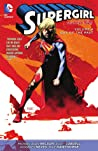 Supergirl, Volume 4: Out of the Past