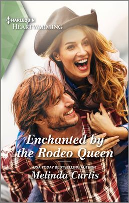 Enchanted by the Rodeo Queen (The Mountain Monroes #5)