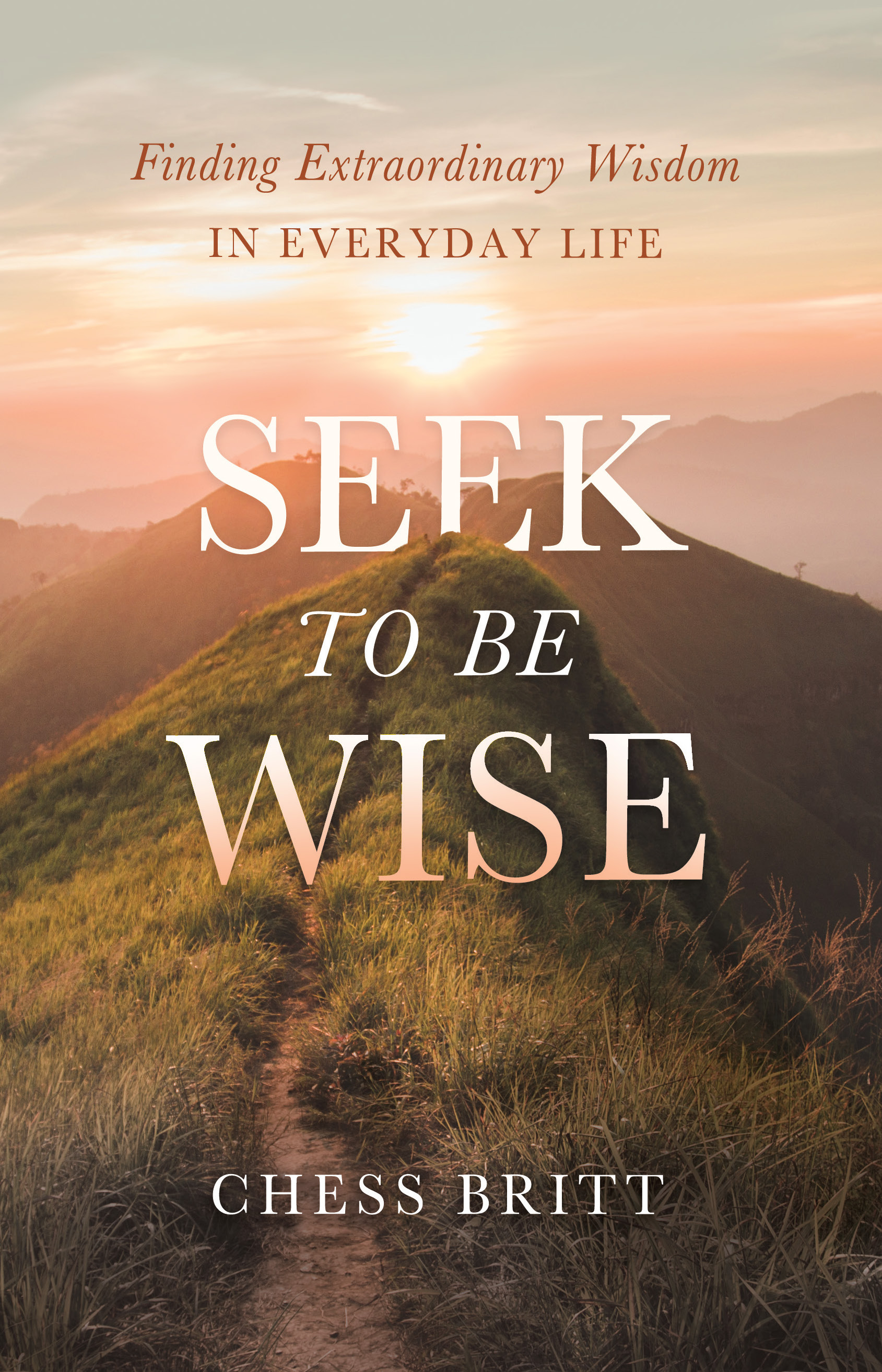 Seek to Be Wise: Finding Extraordinary Wisdom in Everyday Life