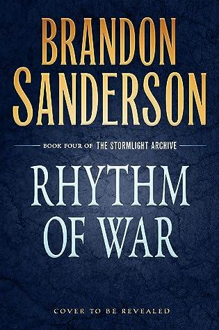 Rhythm of WarbyBrandon Sanderson