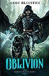 Oblivion (Rakkan Conquest #1)