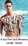 Endless Summer: A Gay First Love Romance