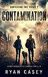 Contamination (Surviving the Virus #2)