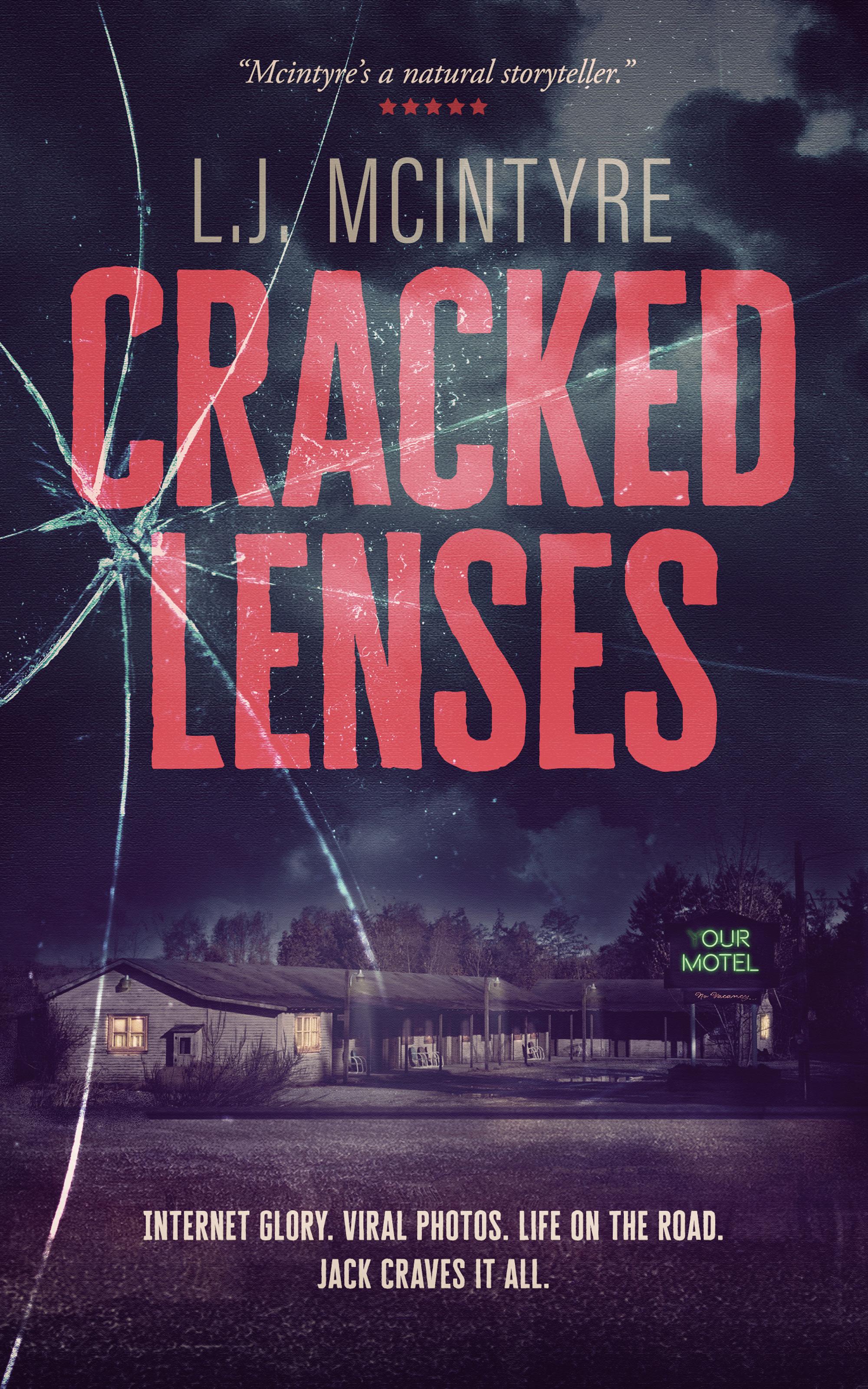 Cracked Lenses