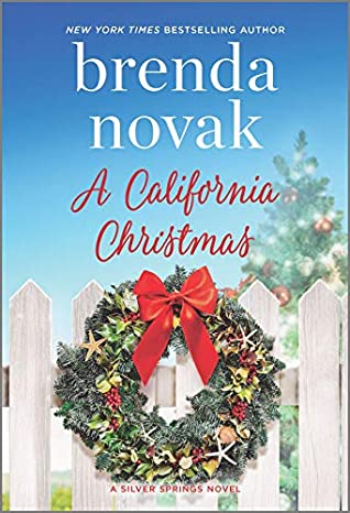 A California Christmas (Silver Springs, #7)