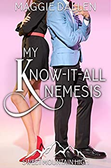 My Know-It-All Nemesis