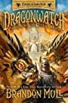 Champion of the Titan Games (Dragonwatch, #4)