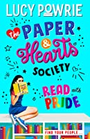 Read with Pride (The Paper & Hearts Society, #2)