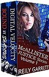McAllister Justice Series Box Set (volume 1)