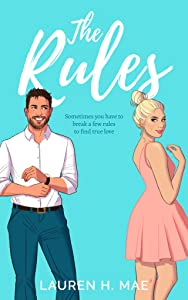The Rules (Summer Nights, #2)