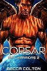 Corsar (Sky Warriors #2)