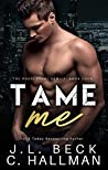 Tame Me (The Rossi Crime Family, #4)