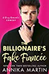 The Billionaire's Fake Fiancée