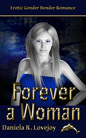 Forever a Woman (The Girls Club #3)