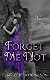 Forget Me Not (Ceruleans #2)
