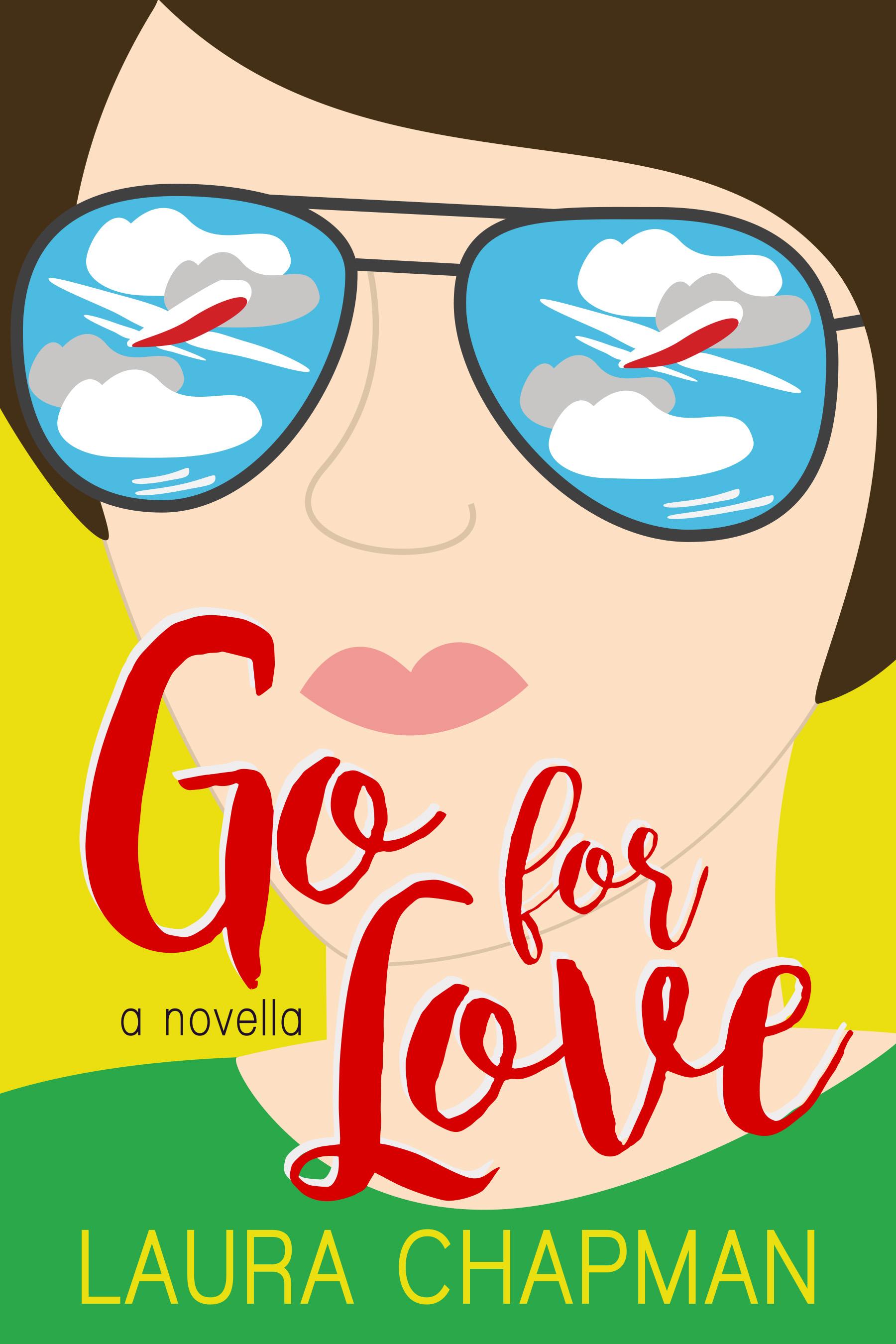 Go for Love - Laura Chapman