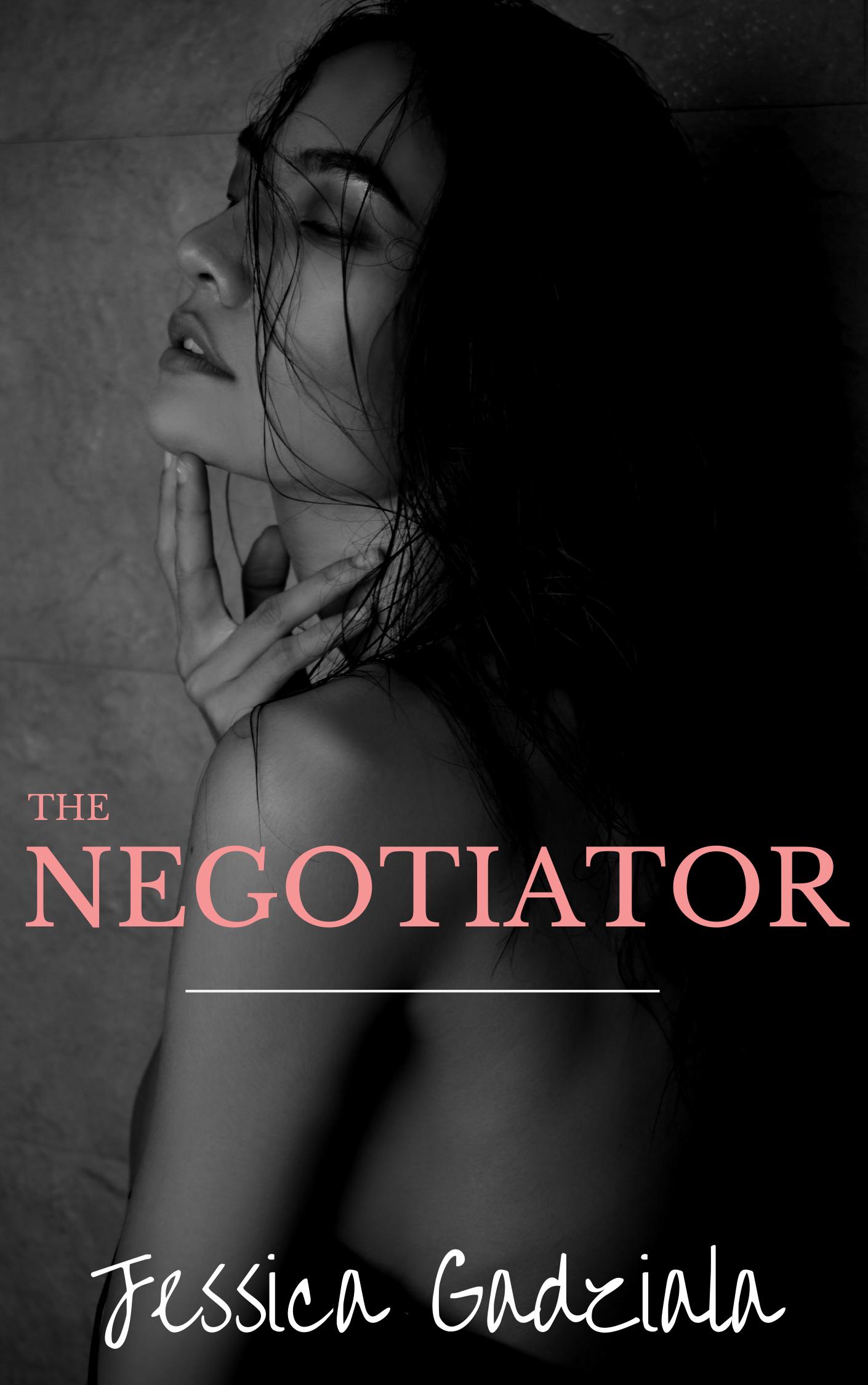 Jessica Gadziala - Professionals 7 - The Negotiator