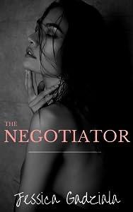 The Negotiator (Professionals, #7)