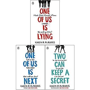 Karen McManus 3 Books Collection Set