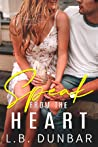 Speak From The Heart (Heart Collection, #1)