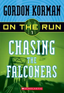 Chasing The Falconers (On The Run, #1)