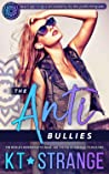 The Anti-Bullies (Saved by the Band, #1)