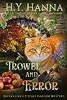 Trowel and Error (English Cottage Garden #4)