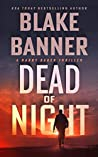 Dead of Night (Harry Bauer Thriller #1)