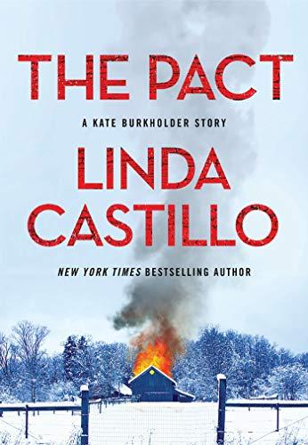 The Pact - Linda Castillo