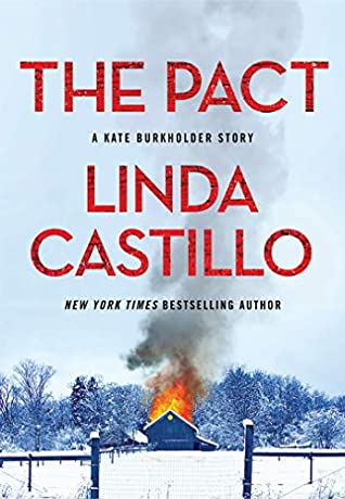 The Pact (Kate Burkholder #11.5)