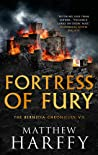 Fortress of Fury (The Bernicia Chronicles, #7)
