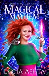 Magical Mayhem (Witches of Gales Haven, #2)