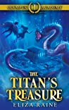 The Titan's Treasure (Olympus Academy, #1)