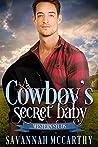 A Cowboy's Secret Baby (Western Love #1)