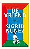 De vriend by Sigrid Nunez