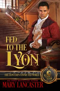 Fed to the Lyon