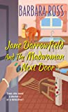 Jane Darrowfield and the Madwoman Next Door by Barbara  Ross