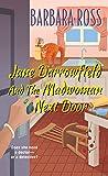 Jane Darrowfield and the Madwoman Next Door (Jane Darrowfield #2)