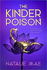 The Kinder Poison (The Kinder Poison, #1)