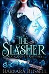 The Slasher (Auckland Steampunk, #2)