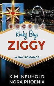 Ziggy (Kinky Boys #2)