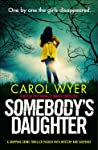 Somebody's Daughter (Detective Natalie Ward, #7)
